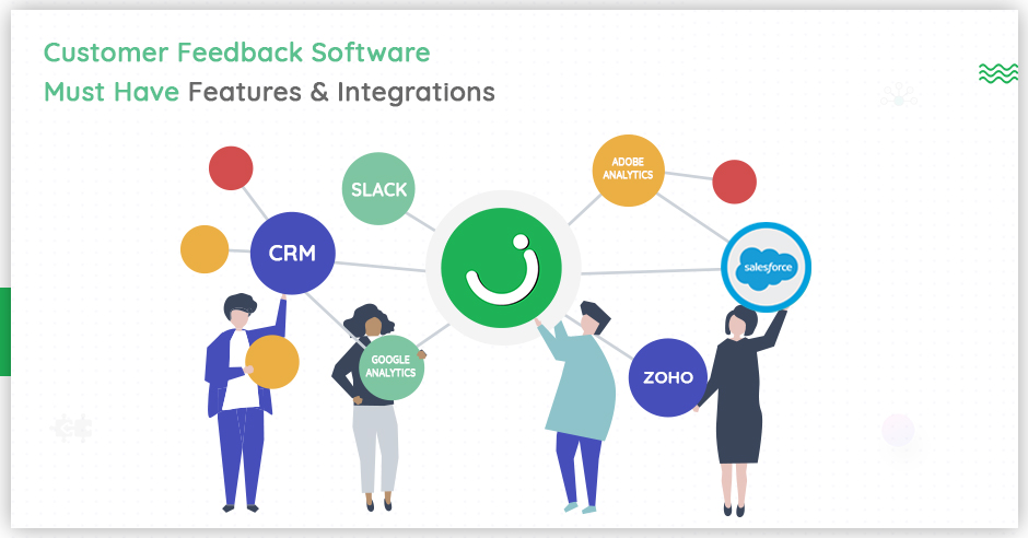 Customer Feedback Software: Must Have Features & Integrations