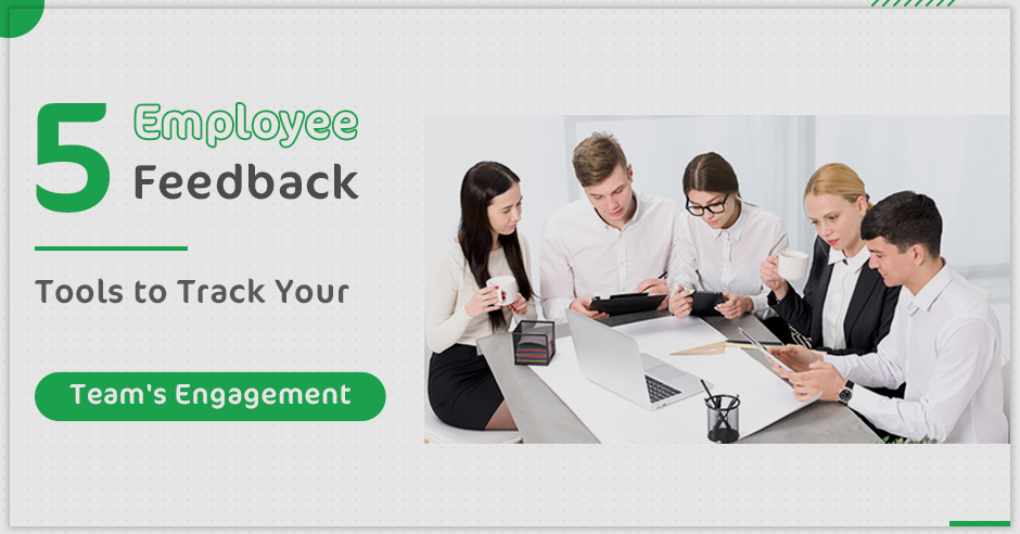 Employee Experience Softwares to Track Your Team's Engagement