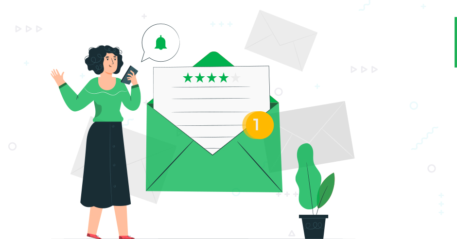How to Collect Customer Feedback via Business Text Messages