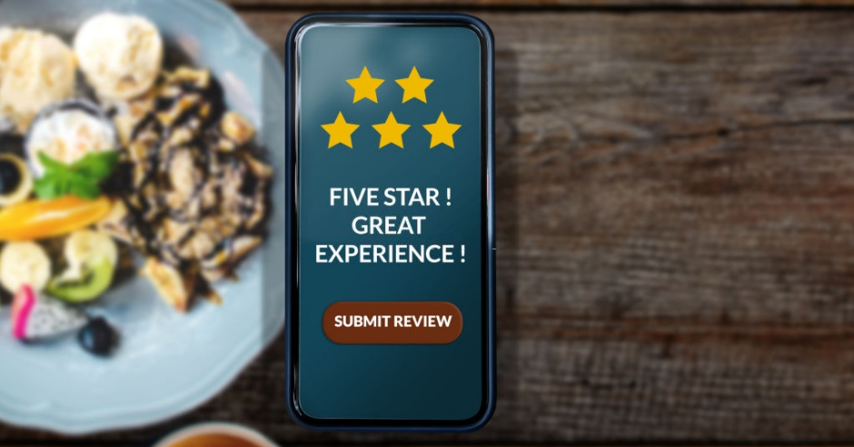 Online Survey Tools for Restaurants to Benchmark Customer Satisfaction