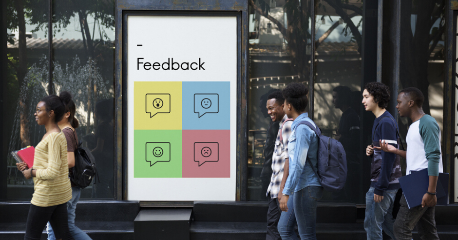 Online Course Evaluation Surveys: How to Get Feedback