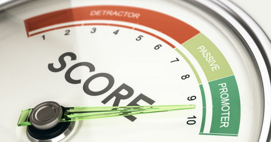Four Ways B2B Companies Can Improve their Net Promoter Score