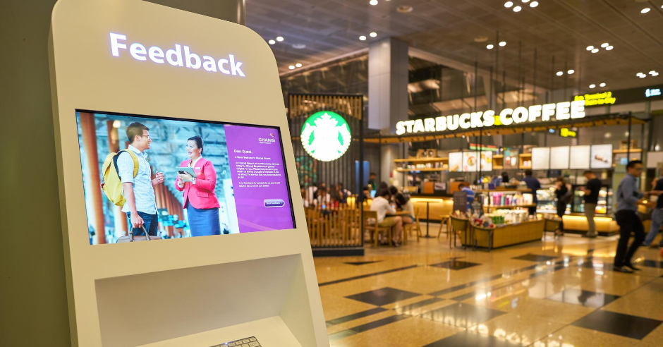 Top 7 Ways to Collect Instant Passenger Feedback in Airports
