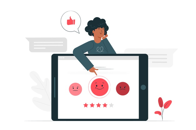 How Should you Survey your Target Customer's User Experience?
