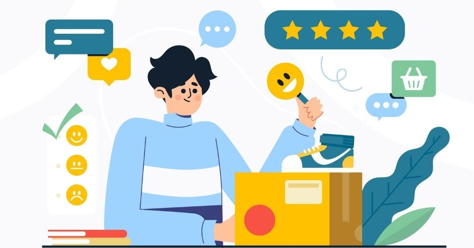 Significance of Customer Feedback and the Ways of Collecting